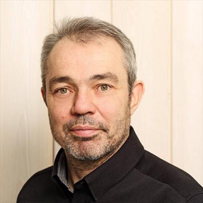 Greg Grimmer