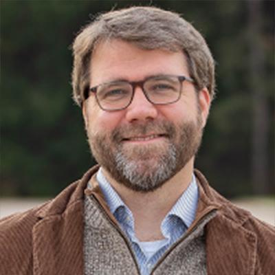 Patrick Ferguson