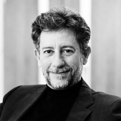 John Paul, Managing Director