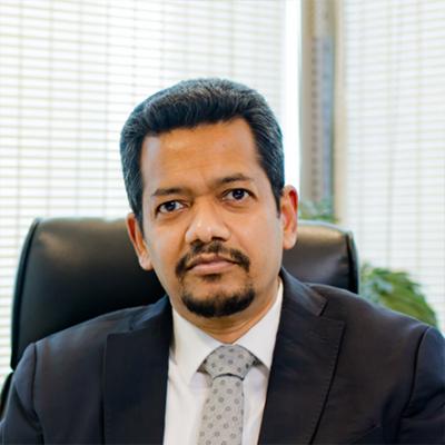 Shibasish Sarkar