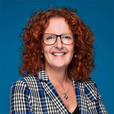 Anita Boyle Evans